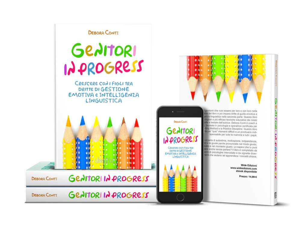Guidare i fligi & Yale Parenting Method » Libro per Genitori