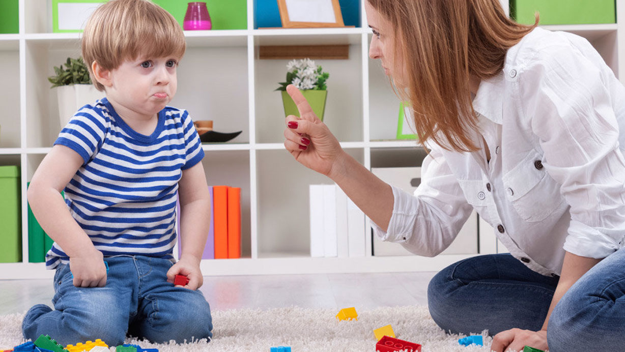 Time In: alternativa alle punizioni e al Time Out » Yale Parenting Method